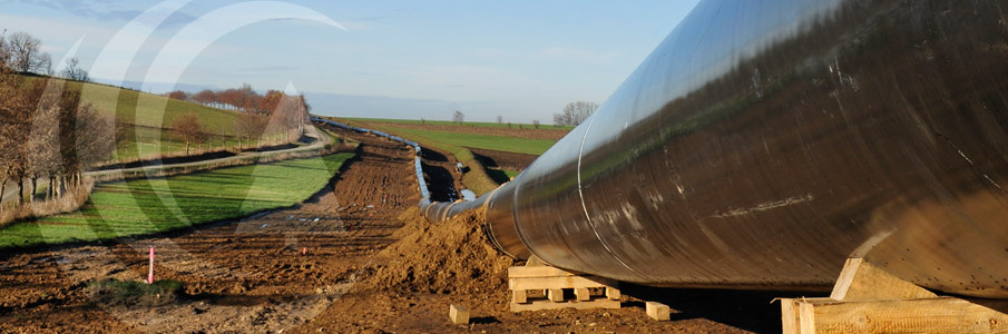 Pipeline & Facilities Maintenance